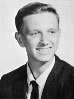 Jerry Eugene Woody